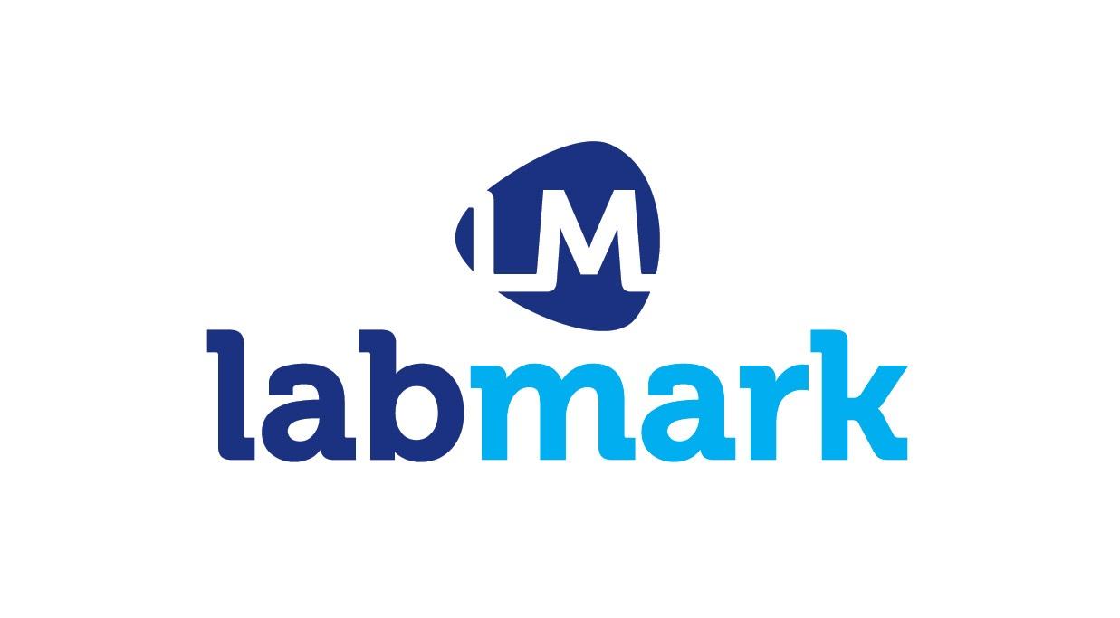 LAB MARK logo