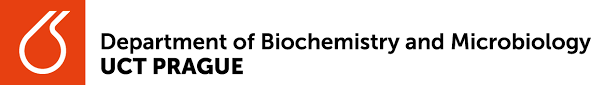 Department of Biochemistry and Microbiology, UST Prague